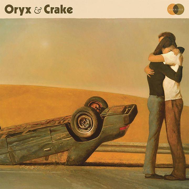Oryx & Crake Tour Dates
