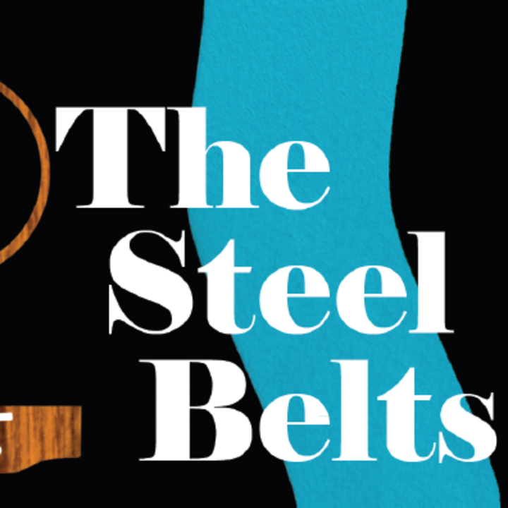 The Steel Belts Tour Dates