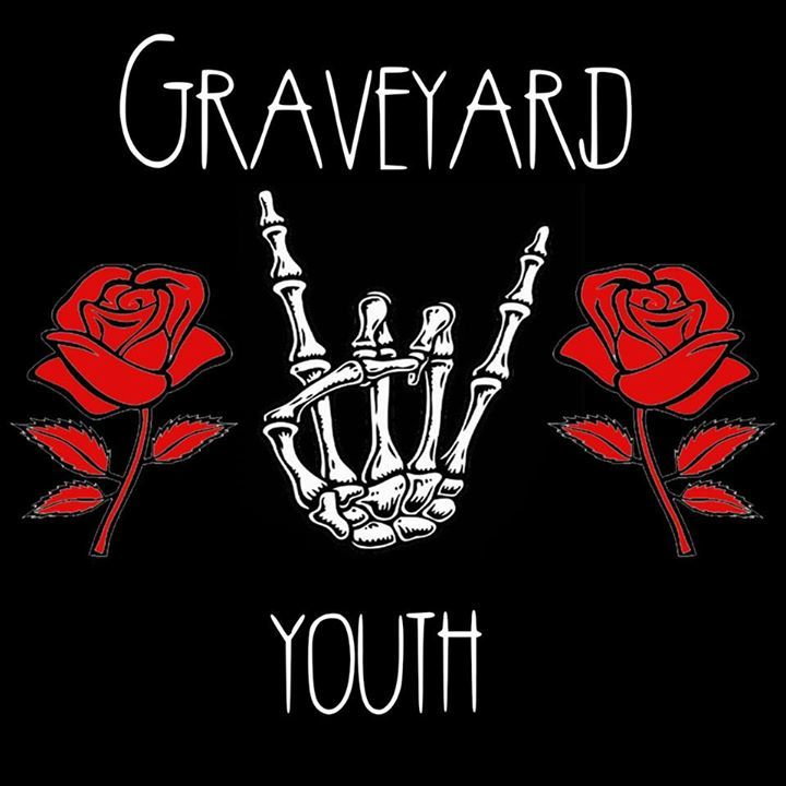 Graveyard Youth Tour Dates
