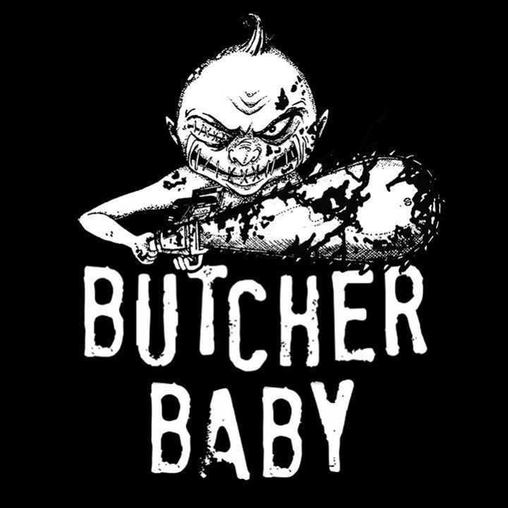 Butcher Baby Tour Dates