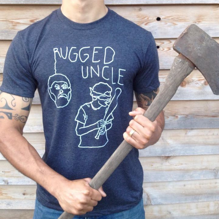 Rugged Uncle Tour Dates