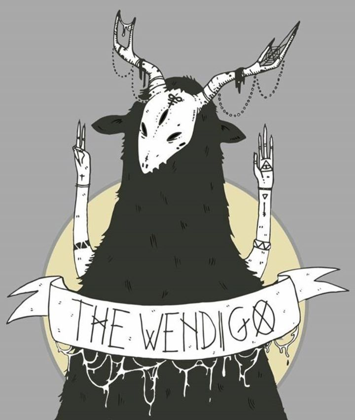 The Wendigo Tour Dates