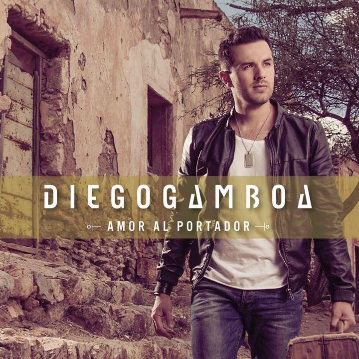Diego Gamboa Tour Dates