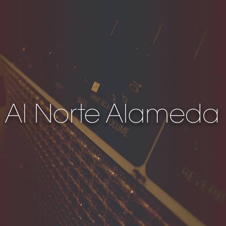 Al Norte Alameda Tour Dates