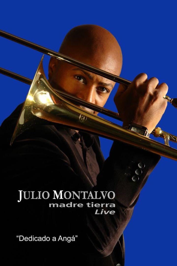 Julio Montalvo Tour Dates