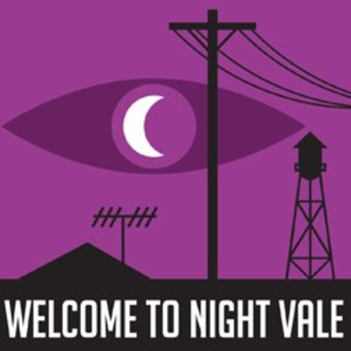 Welcome To Night Vale Tour Dates