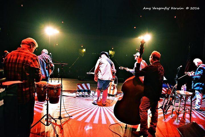 Glimmer Grass Band @ Paul's Tavern - Belmar, NJ