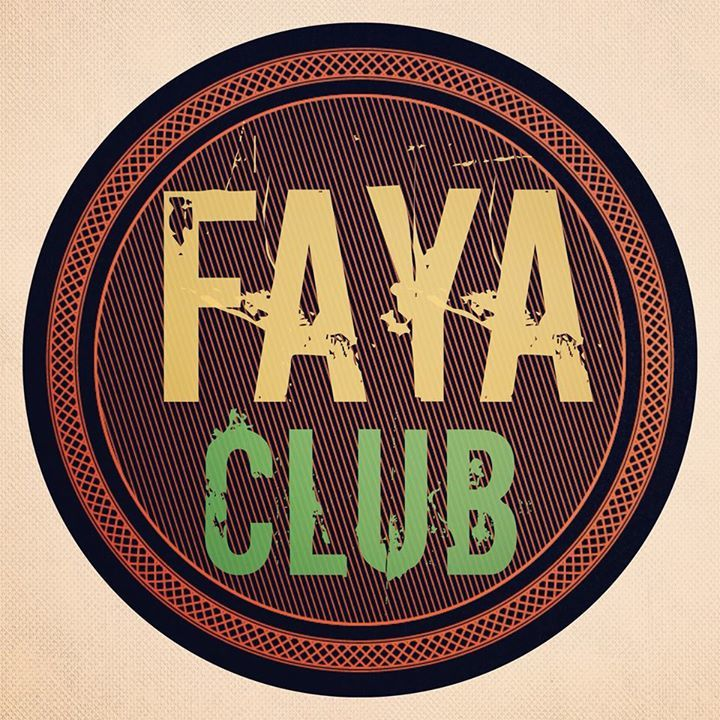 Faya Club Tour Dates