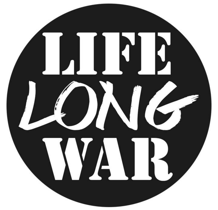 life long war Tour Dates