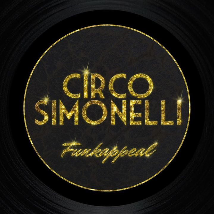 Circo Simonelli Tour Dates