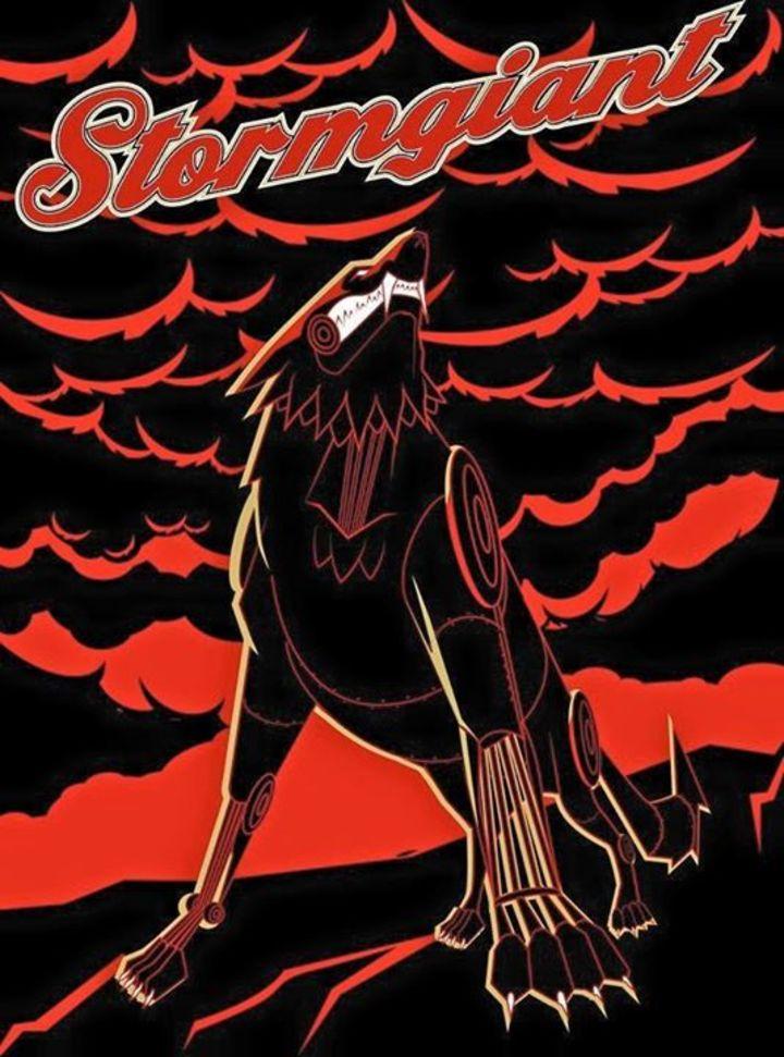 Stormgiant Tour Dates