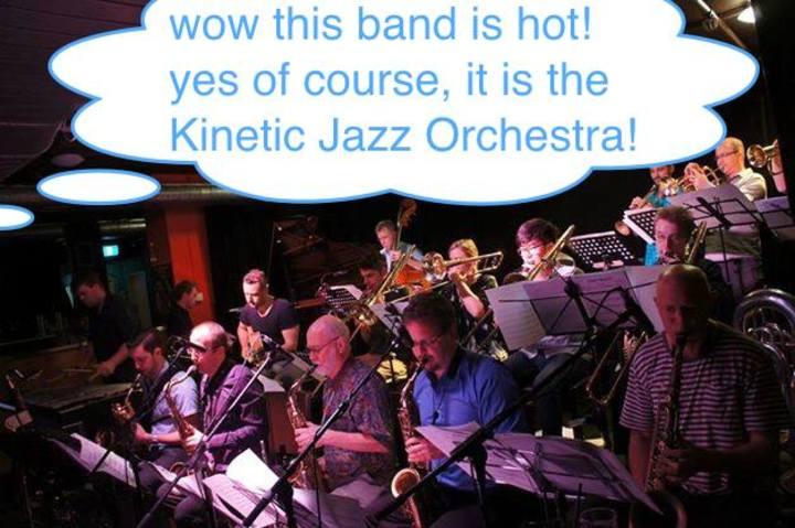 Kinetic Jazz Tour Dates