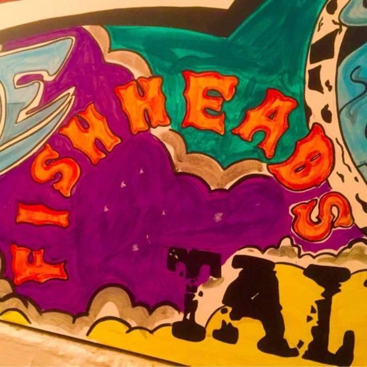 Fishheads Tour Dates