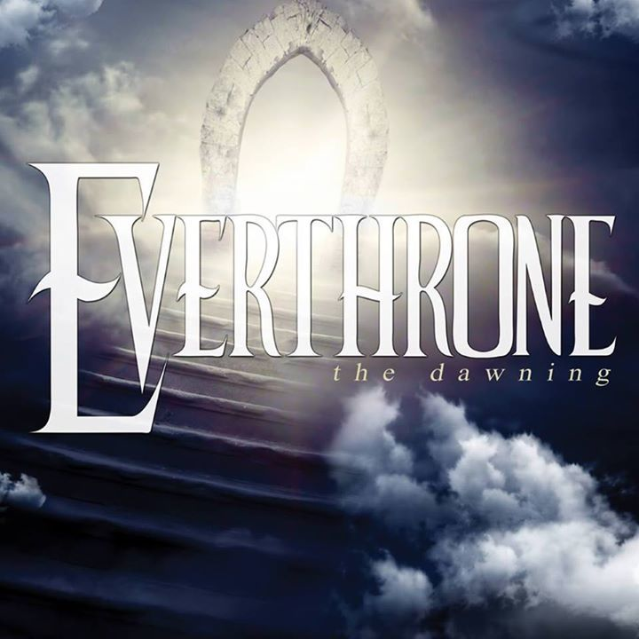 Everthrone Tour Dates