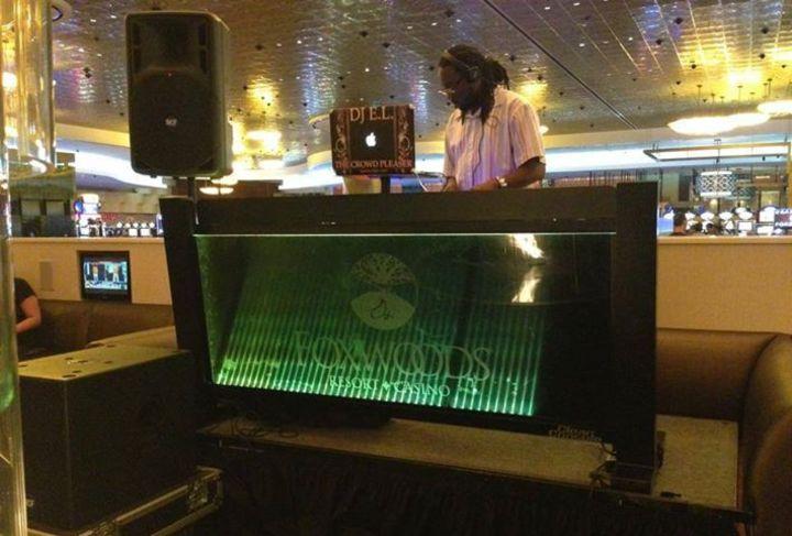 DJ E.L. The Crowd Pleaser Tour Dates