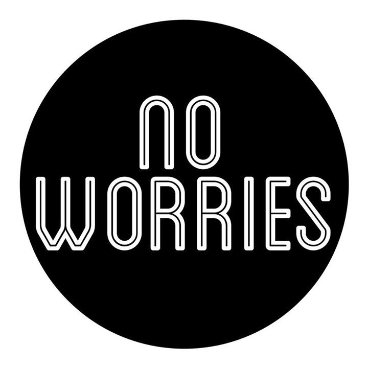 No Worries Tour Dates
