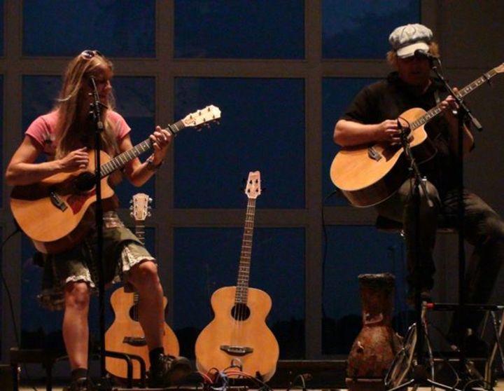 Terra Guitarra Tour Dates