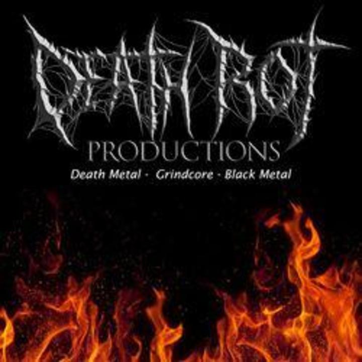 Death Rot Productions Tour Dates