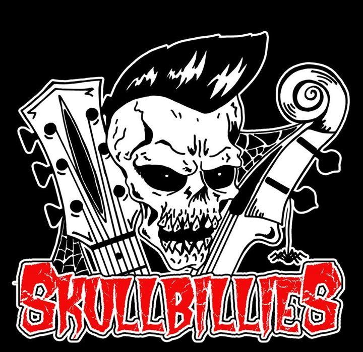 Skullbillies Tour Dates
