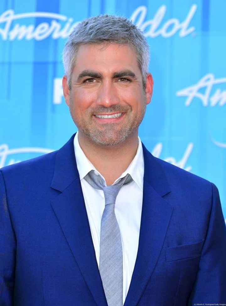 Taylor Hicks @ The Kent Stage - Kent, OH