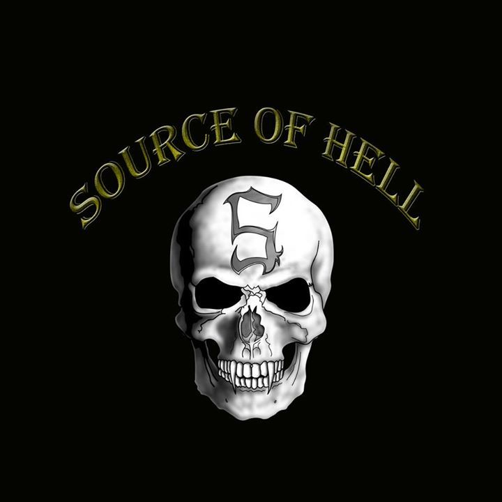 Source of Hell Tour Dates