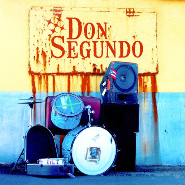 Don Segundo Tour Dates