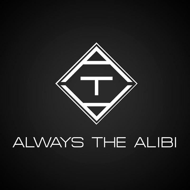 Always The Alibi Tour Dates