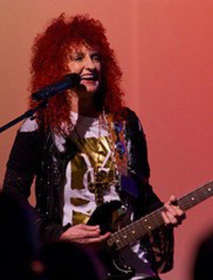 Rosanna Palmer Musician Tour Dates