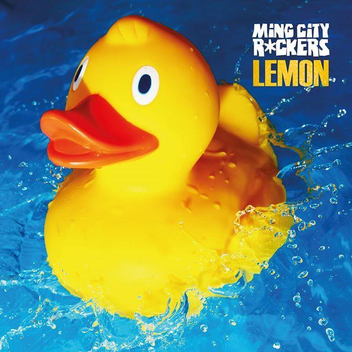 Ming City Rockers Tour Dates