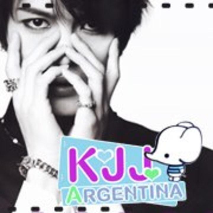 Kim Jaejoong Argentina Tour Dates