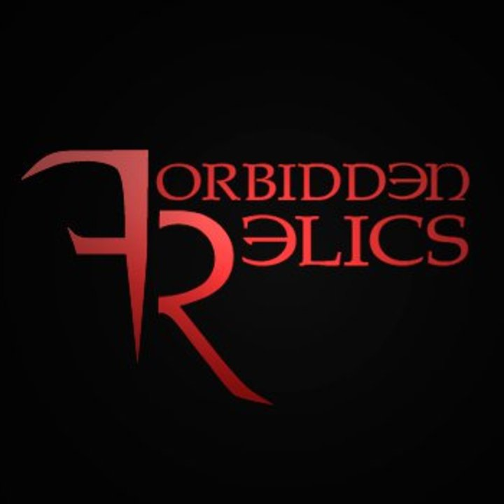 Forbidden Relics Tour Dates