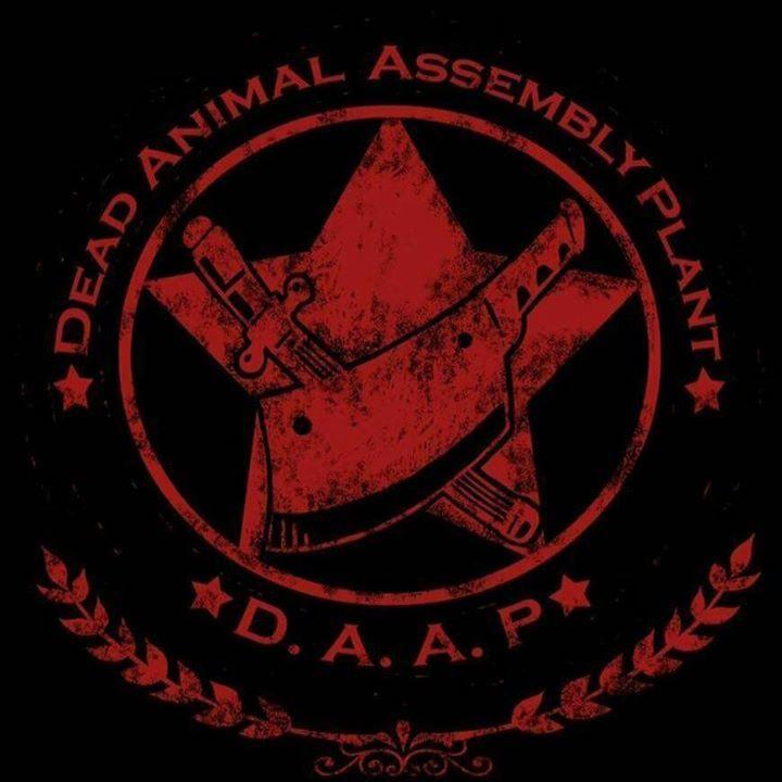 DAAP Street Meat Tour Dates