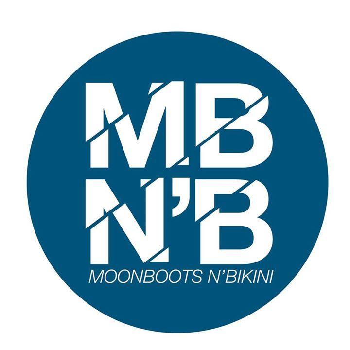 Moon Boots N'Bikini Tour Dates