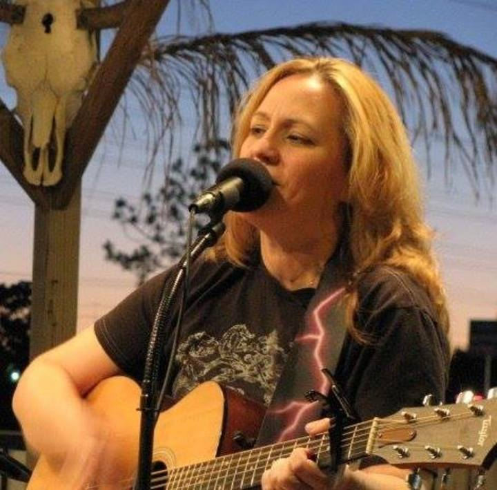 Christie Glaser Live Tour Dates