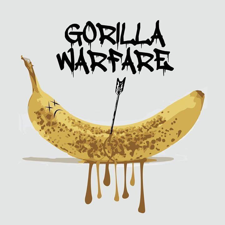 Gorilla Warfare Tour Dates