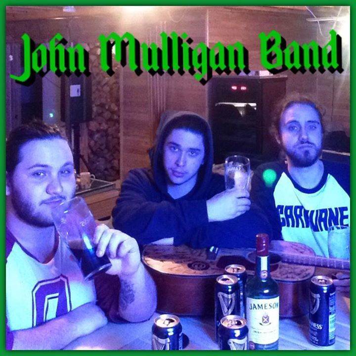 John Mulligan Band Tour Dates
