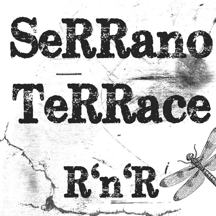 Serrano Terrace Tour Dates