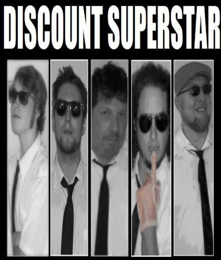 Discount Superstar Tour Dates