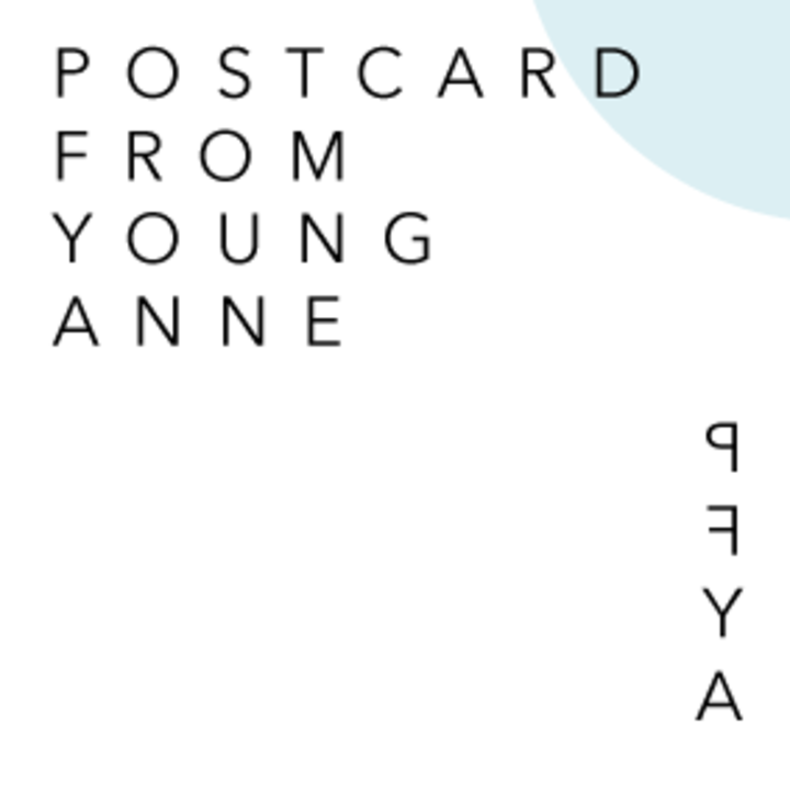 Postcard From Young Anne Tour Dates