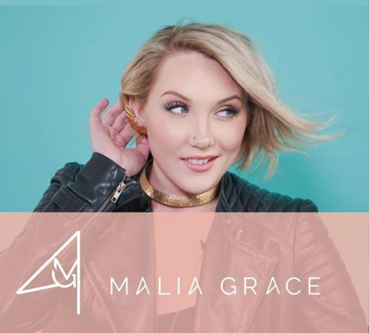 Malia Grace Tour Dates