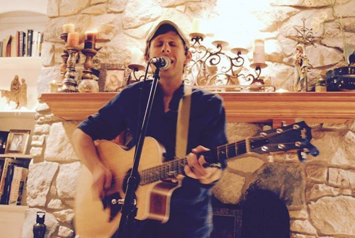 Matt Faley @ Music for Private Event - Bettendorf, IA