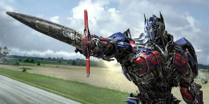 Optimus Prime Tour Dates