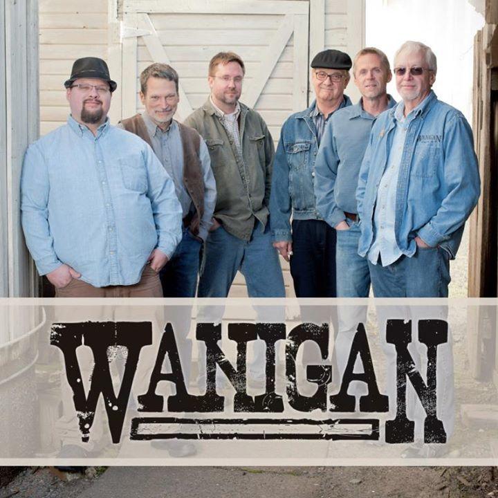 Wanigan Tour Dates