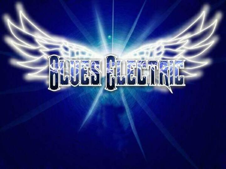 Blues Electric Tour Dates