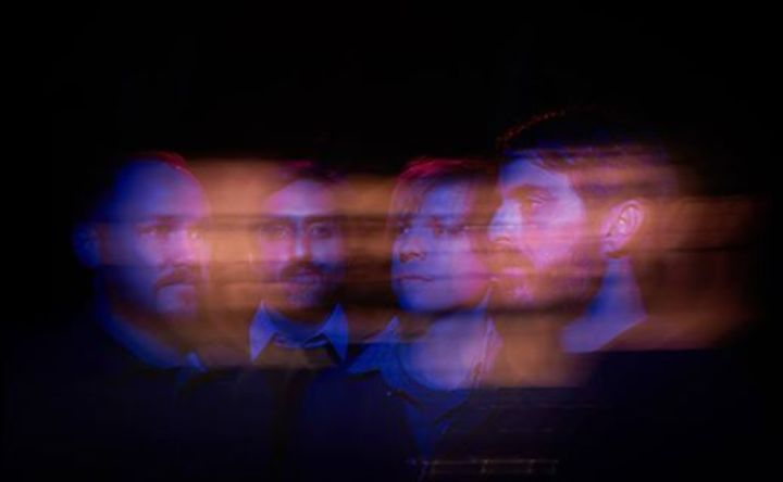 Explosions in the Sky @ Sydney Opera House Concert Hall - Pyrmont, Australia