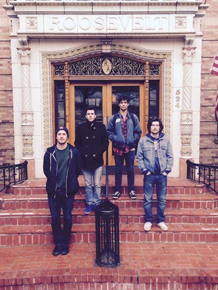 The Mondegreens Tour Dates