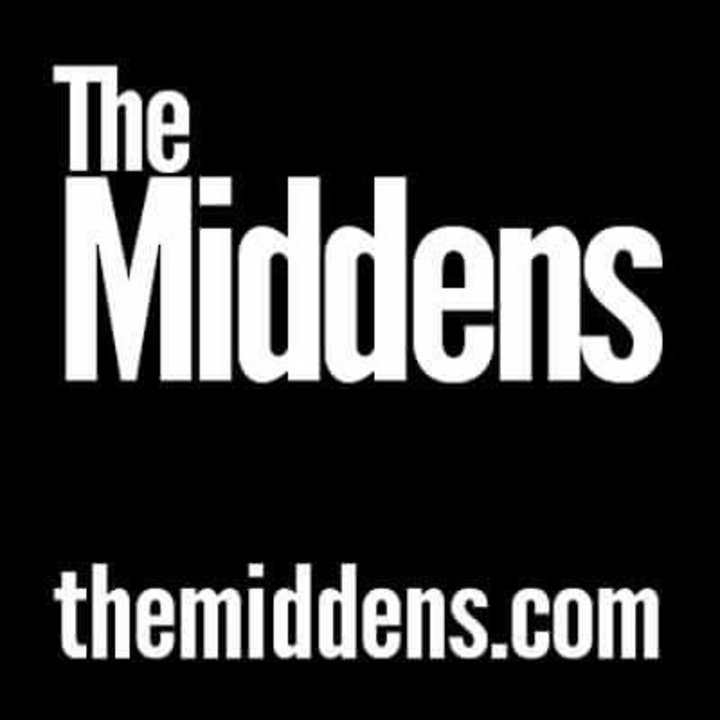 the middens Tour Dates