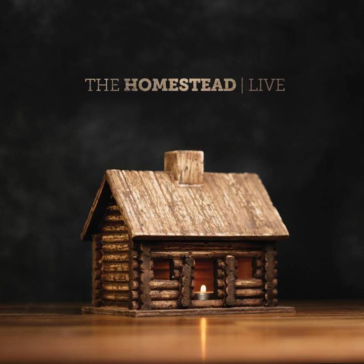 the Homestead Tour Dates