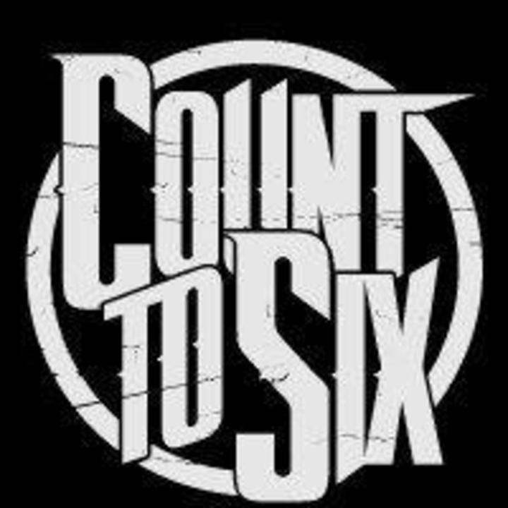 Count to Six Tour Dates