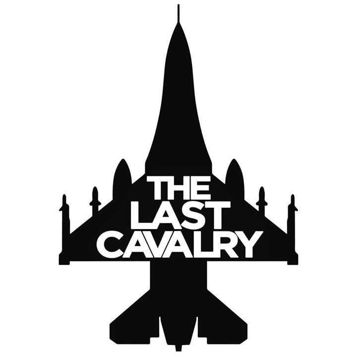 THE LAST CAVALRY Tour Dates